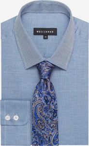 Koszula Wólczanka z bawełny