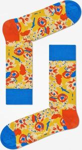 Skarpetki Happy Socks w stylu casual z bawełny