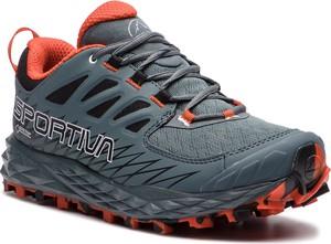 Buty sportowe La Sportiva w sportowym stylu z goretexu