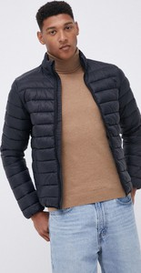 Kurtka Solid w stylu casual
