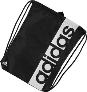 4eb1c8c6140ed plecak adidas czarno złoty - stylowo i modnie z Allani