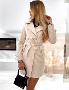 Płaszcz Yasmin Boutique