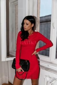 Sukienka Latika z bawełny