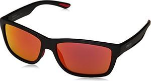 Smith Optics (?????????) Okulary przeciwsłoneczne Smith Harbour męskie, czarne (MTT Black), 58