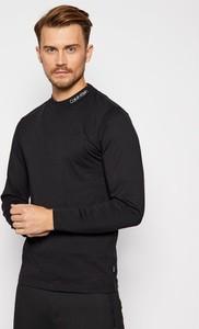T-shirt Calvin Klein w stylu casual z długim rękawem