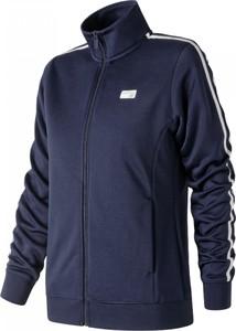 Bluza New Balance w stylu casual z bawełny