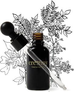 Creamy Naturalne Serum Olejowe o Działaniu Regenerującym Nourishing Marula - 10ml