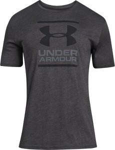 T-shirt Under Armour z krótkim rękawem z bawełny