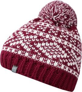 Czerwona czapka Just yuppi