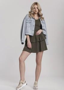 Spódnica Renee mini w młodzieżowym stylu