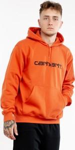 Bluza Carhartt z bawełny
