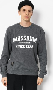Bluza Massdnm w młodzieżowym stylu