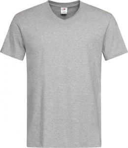 T-shirt Stedman z bawełny