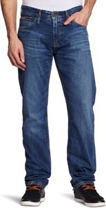 Granatowe jeansy Tommy Jeans