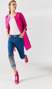 624f0c62c5 płaszcz z alpaki simple - stylowo i modnie z Allani