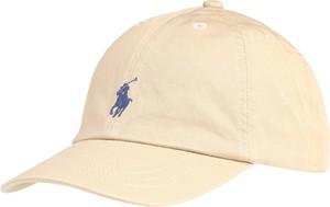 Zielona czapka POLO RALPH LAUREN