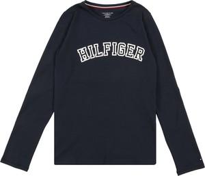 Granatowa piżama Tommy Hilfiger dla chłopców