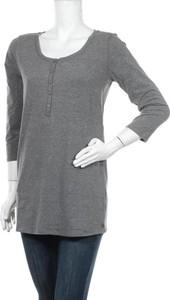 Bluzka Esprit z długim rękawem z okrągłym dekoltem