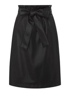 Czarna spódnica Hugo Boss