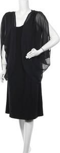 Sukienka Eve Hunter z długim rękawem