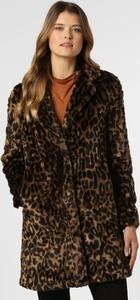 Brązowy płaszcz Blonde No. 8