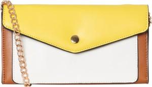 bf0924614e1b1 torebka kopertówka koralowa - stylowo i modnie z Allani