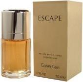 Calvin Klein, Escape, woda perfumowana, 100 ml