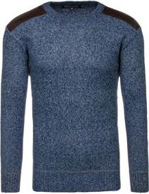 Sweter denley z elastanu