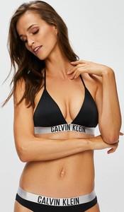 Czarny strój kąpielowy Calvin Klein Jeans