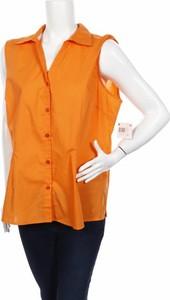 Koszula Basic Edition w stylu casual bez rękawów