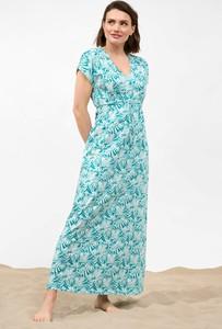 Sukienka ORSAY z dżerseju z krótkim rękawem