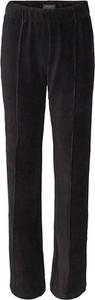 Spodnie Freequent w stylu casual