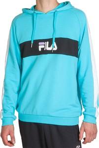 Bluza Fila w młodzieżowym stylu