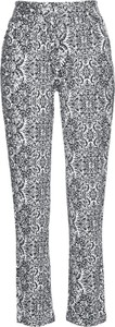 Spodnie bonprix bpc selection w stylu etno