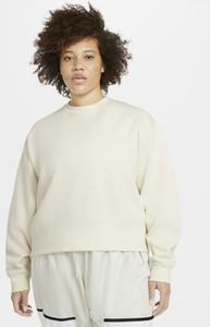 Bluza Nike z plaru w sportowym stylu