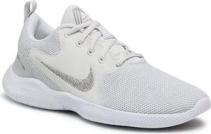 Buty sportowe Nike z płaską podeszwą flex