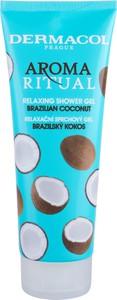 Dermacol Aroma Ritual Brazilian Coconut Żel Pod Prysznic 250Ml