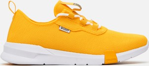 Buty sportowe Cropp sznurowane w sportowym stylu
