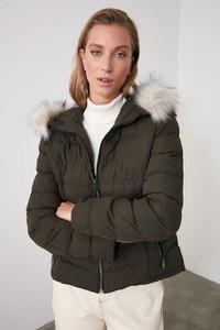 Kurtka Trendyol w stylu casual