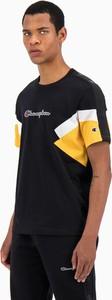 T-shirt Champion z bawełny w sportowym stylu