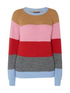 Sweter Set z wełny w stylu casual