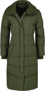 Zielona kurtka Max & Co.
