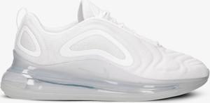 Buty sportowe Nike sznurowane