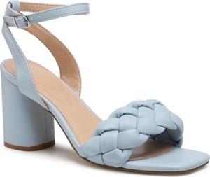 Sandały Jenny Fairy z klamrami