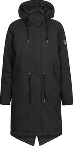 Płaszcz Derbe w stylu casual