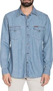 Niebieska koszula Carrera Jeans