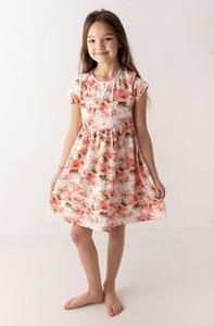Sukienka dziewczęca Myprincess / Lily Grey z tiulu