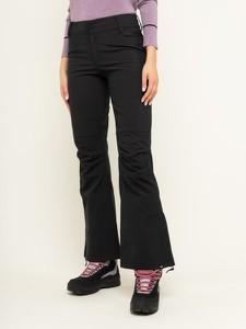 Czarne spodnie sportowe Roxy