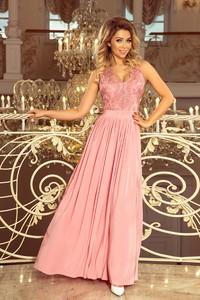 8a61150b55 Sukienka NUMOCO z tkaniny