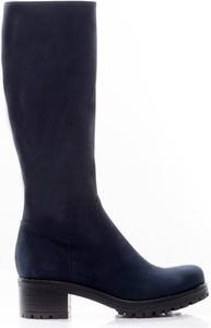 bf1cdd26013b4 buty kozaki bata damskie - stylowo i modnie z Allani